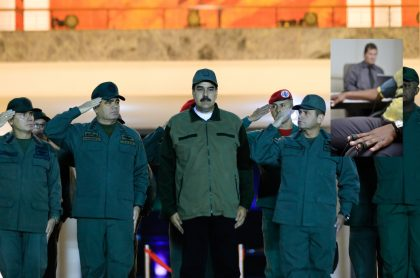 Maduro polígrafo