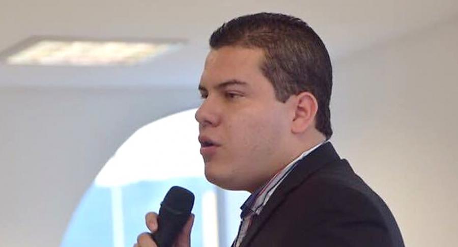 Daniel Silva Orrego