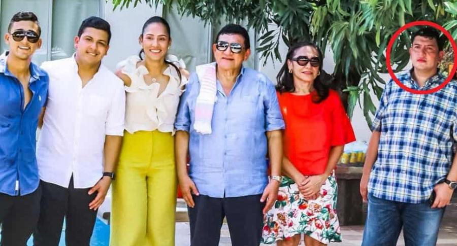Familia Zuleta