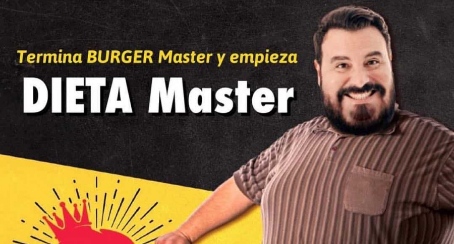 Terminó el Burgermaster 2019