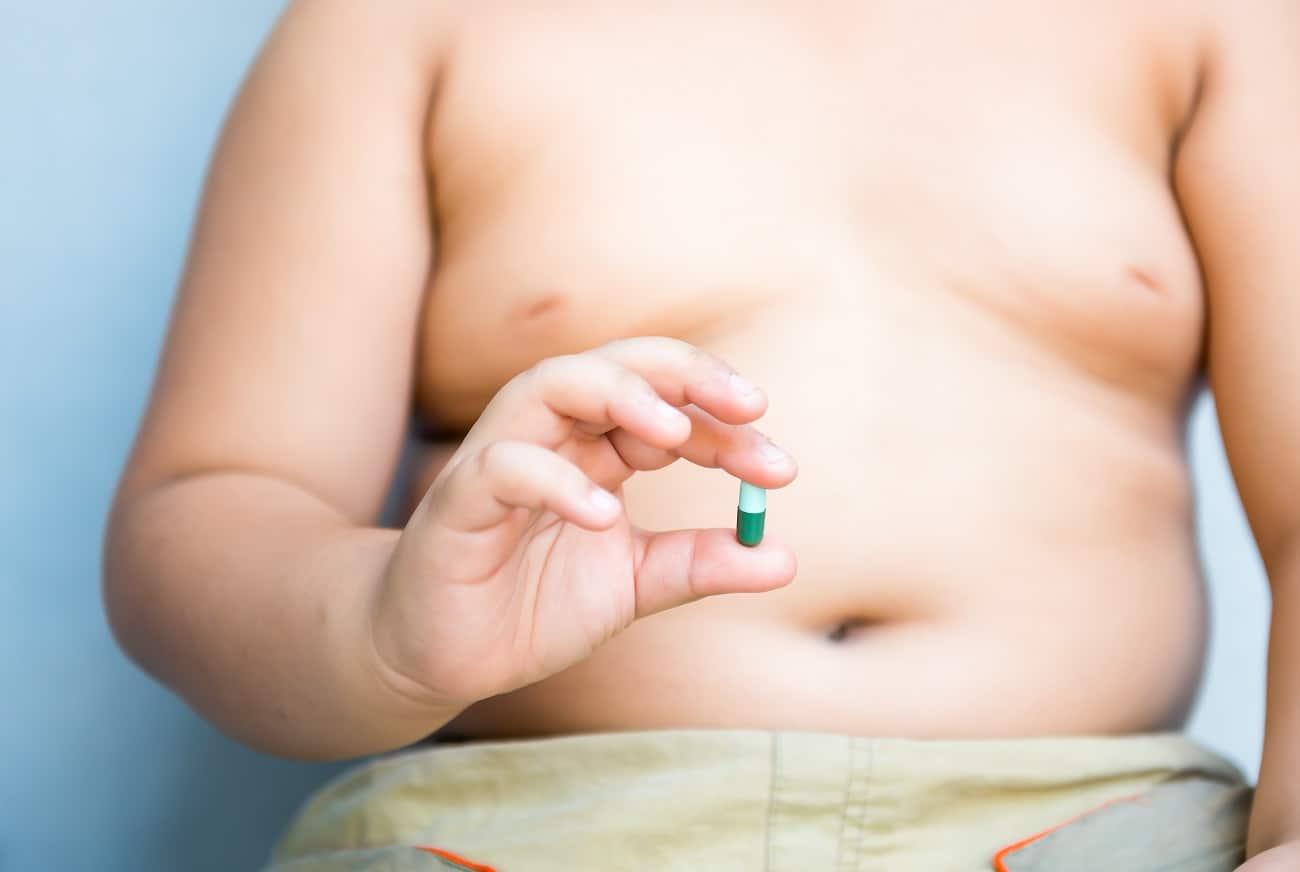 ¿Existe una píldora para bajar de peso que realmente funciona