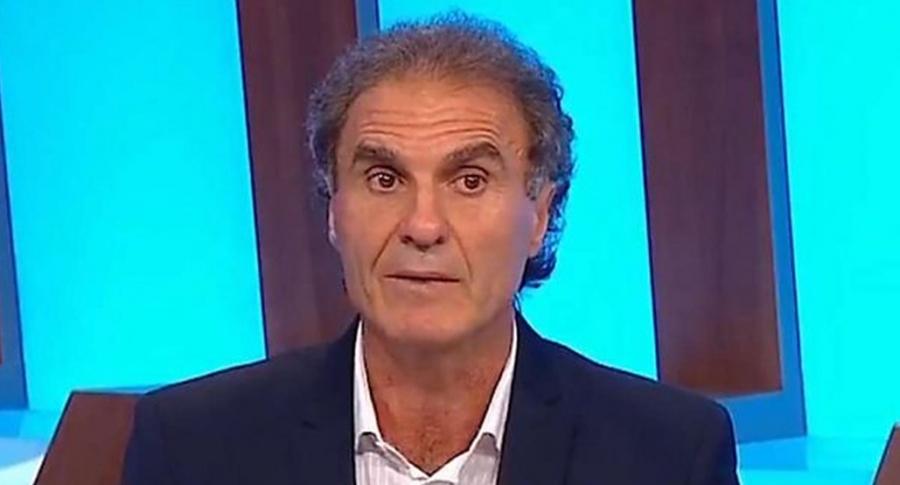 Óscar Ruggeri