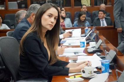 Ana María Castañeda, Cambio Radical