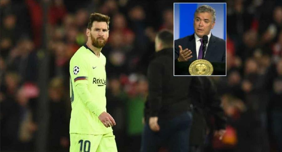 Derrota del Barcelona