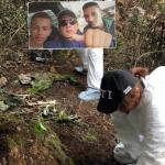 Restos hallados en Usaquén