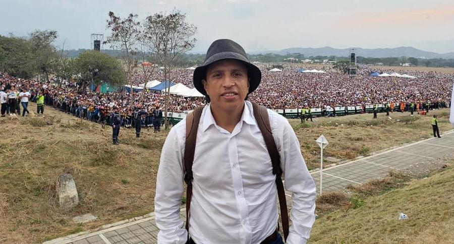 Jonatan Tamayo Manguito