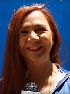 Georgina Ruiz Sandoval y Santiago Botero
