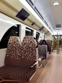 Metro de Catar