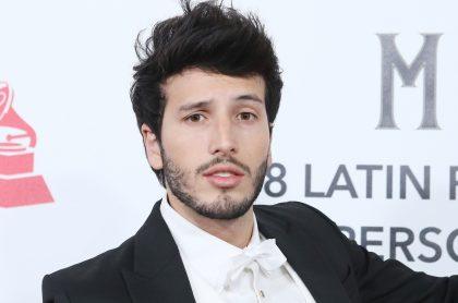 Sebastián Yatra, cantante.