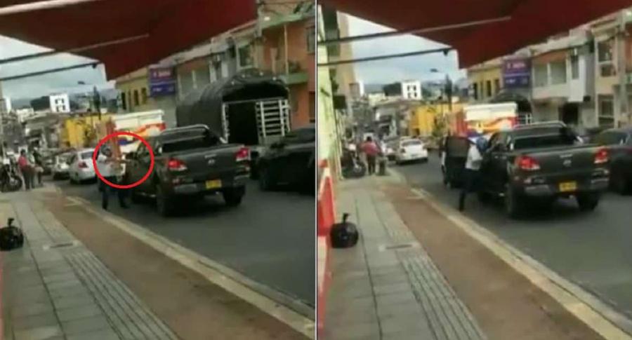 Fleteo en Bucaramanga