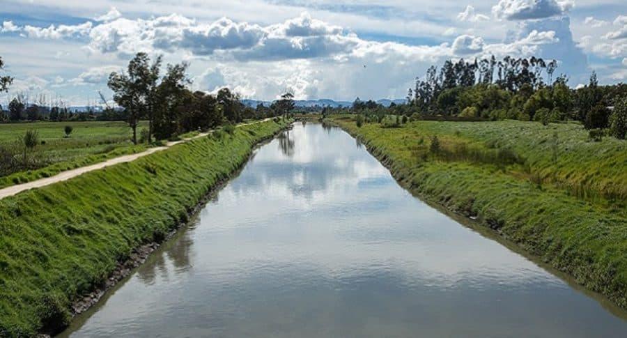 Río Bogotá