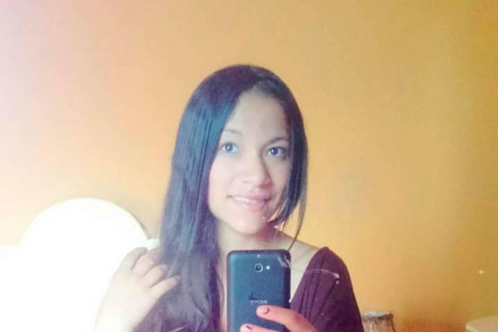 Astrid Mariana Páez Mendoza