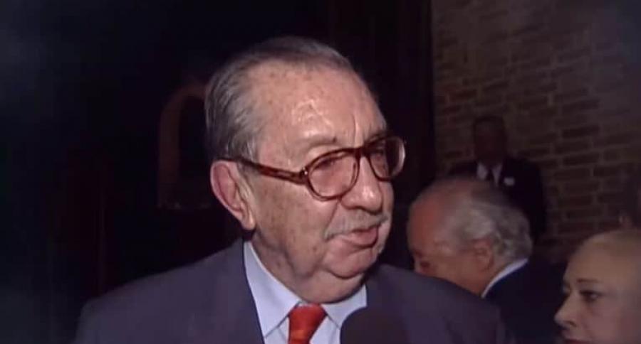 Fernando González Pacheco