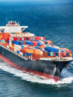 Colombia aumentó exportaciones de combustibles, alimentos y animales (en agosto)