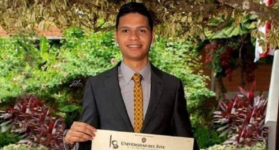 Cristian Camilo Julio Arteaga