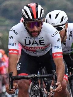 [Video] Fernando Gaviria ganó por primer vez en el año y es líder de Vuelta a San Juan