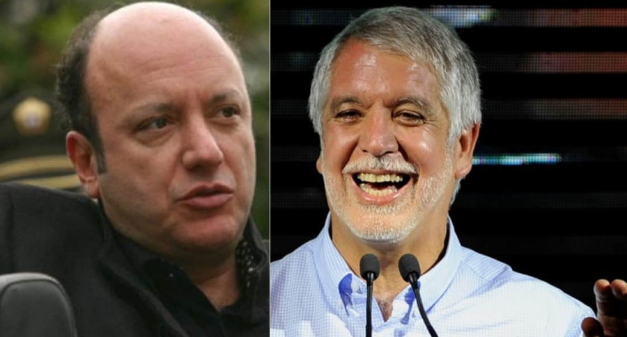 Julio Sánchez y Peñalosa