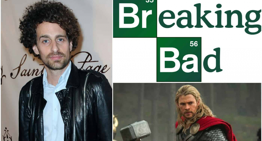 Issac Kappy, Breaking Bad y Thor