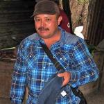Wilson Saavedra, excomandante de las Farc asesinado