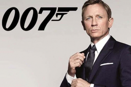 Daniel Craig, Bond 25