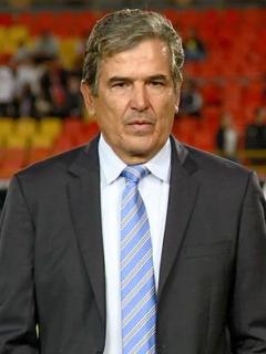 """""""No sé nada"""": Pinto desmiente que vaya a dirigir a la Selección de Venezuela"""
