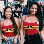 Daniela Legarda, Luisa Fernanda W y María Legarda
