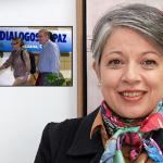 María Paulina Riveros y Humberto de la Calle