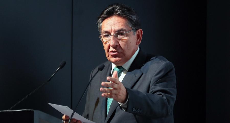 Néstor Humberto Martínez