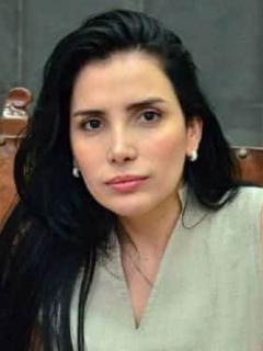 Corte Suprema condena a la excongresista Aida Merlano a 15 años de cárcel