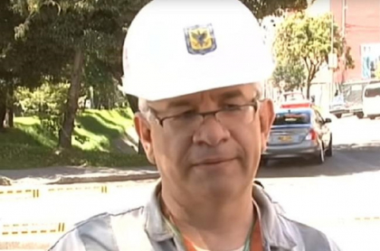 Juan Carlos Montes