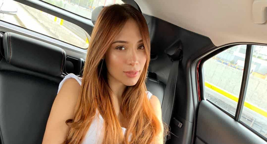 Luisa Fernanda W