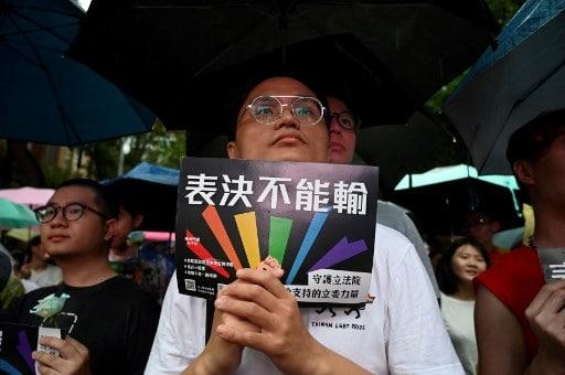Taiwanés