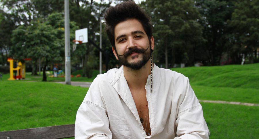 Camilo Echeverry
