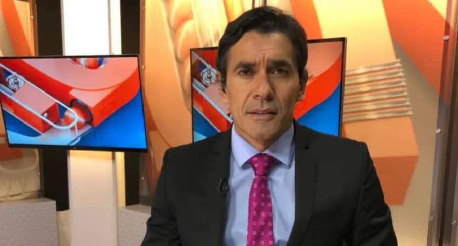 Sergio Galván Rey