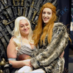 Protagonistas de 'Game of Thrones'