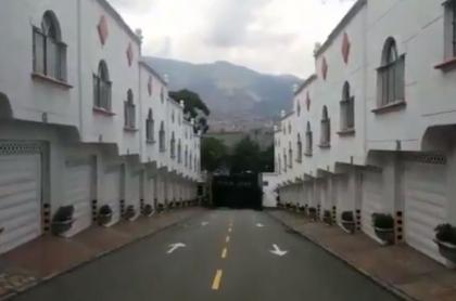 Motel en Medellín