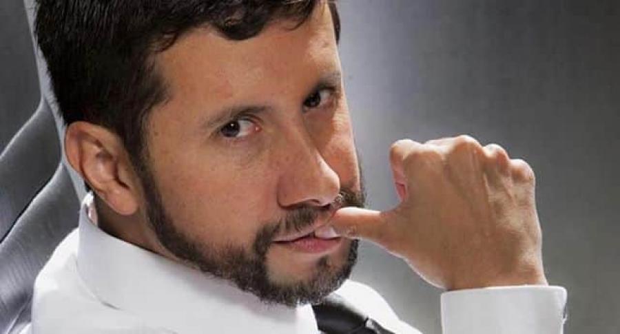 Freddy Ordónez