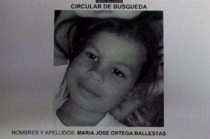 María José Ortega,
