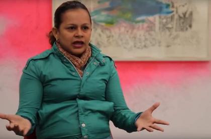 Mayerlis Angarita