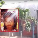 María José Ortega Ballestas y casa de su asesino