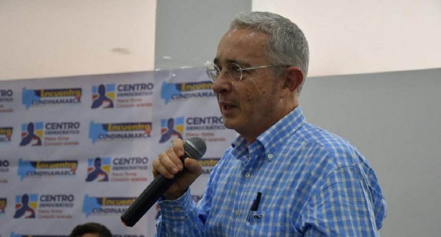 Álvaro Uriba