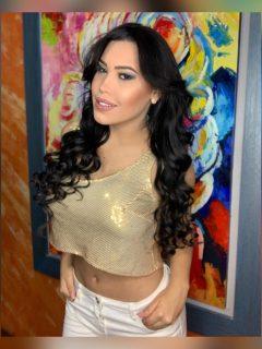 Ana del Castillo estaría saliendo con médico que conoció por accidente ... y es casado