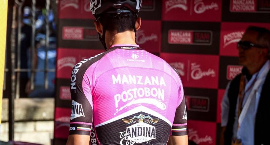 Equipo Manzana Postobón