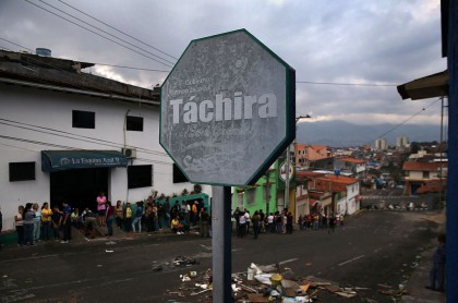 Táchira Venezuela