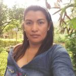 Paula Andrea Rosero Ordóñez, personera Samaniego, Nariño