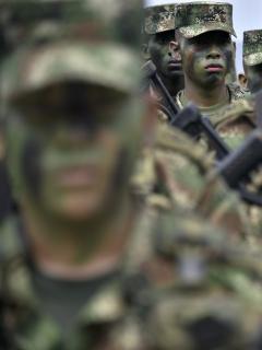 Por hacer 'torcido' con raciones de soldados, empresas se ganaron millonaria multa