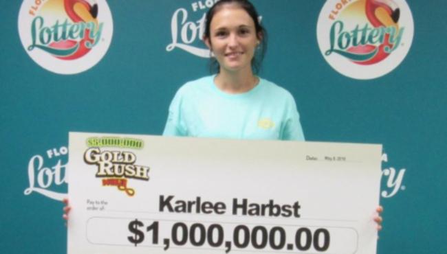 Karlee Harbst