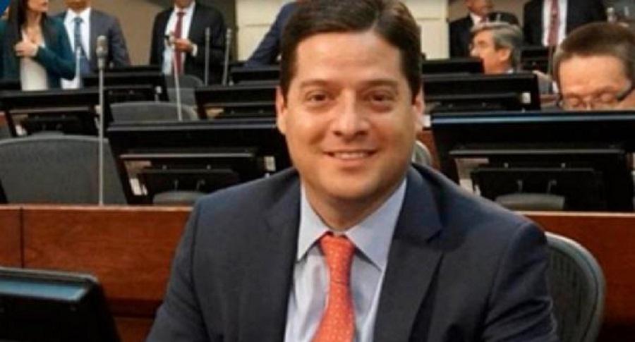 Mauricio Gómez Amín