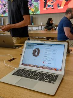 MacBook Pro 8