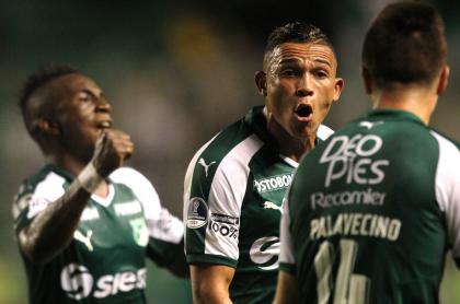 Carlos Mario Rodríguez (Deportivo Cali)
